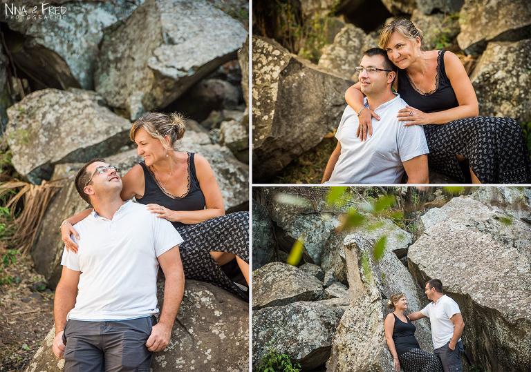 photos souvenirs lifestyle Sophie et Cédric