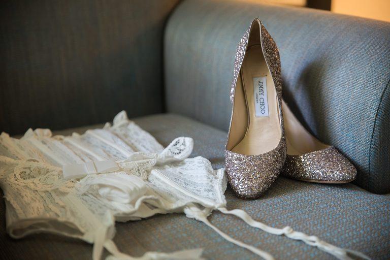 accessoires mariage M&C 974
