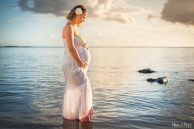 photo femme enceinte 974 Amandine
