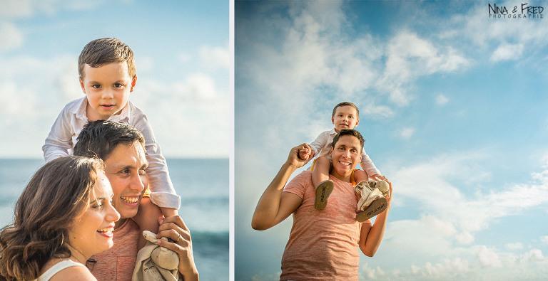 photographie famille réunion lyh