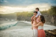 photographe 974 famille benard