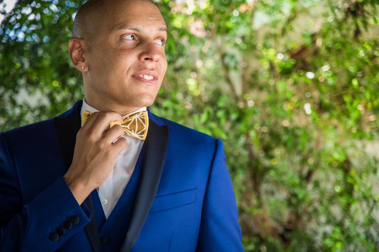 marié Yohann Réunion