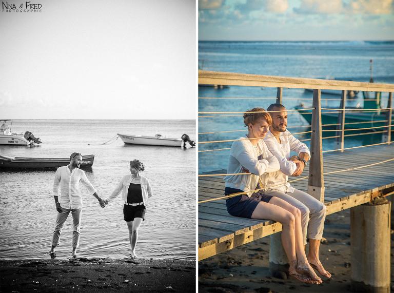 photos souvenirs de la Réunion A&L
