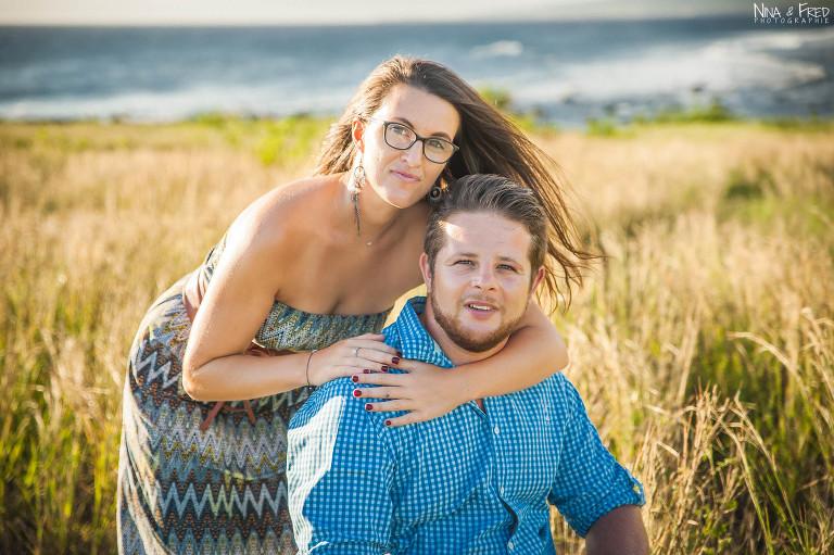photographie en couple à la Réunion C&A