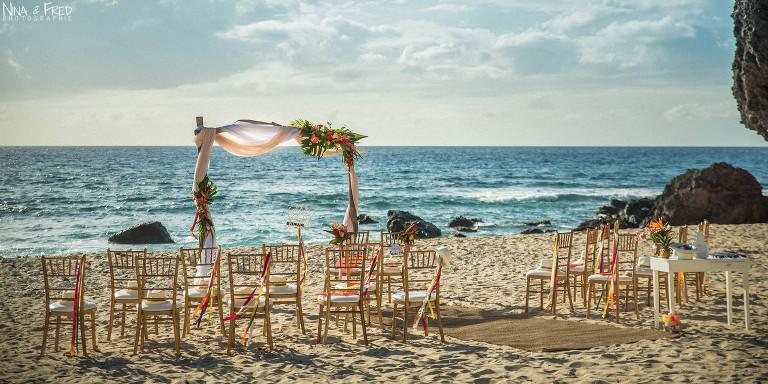 photogrhie mariage laïque V&R