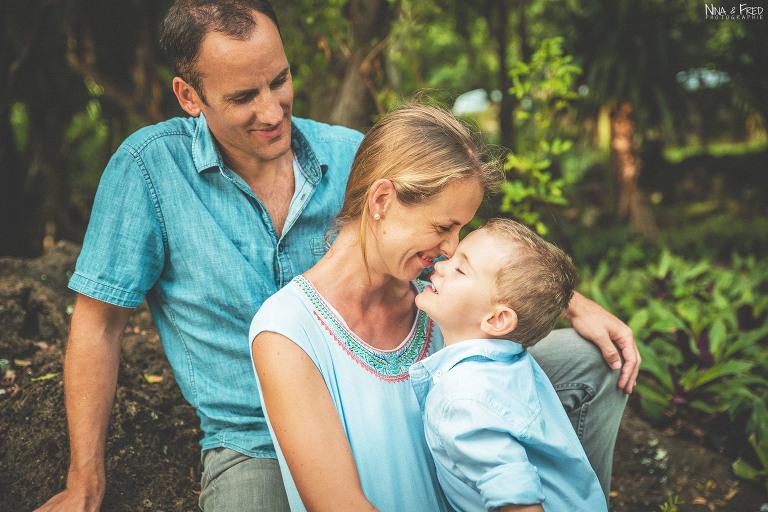 photographe Réunion famille M&T