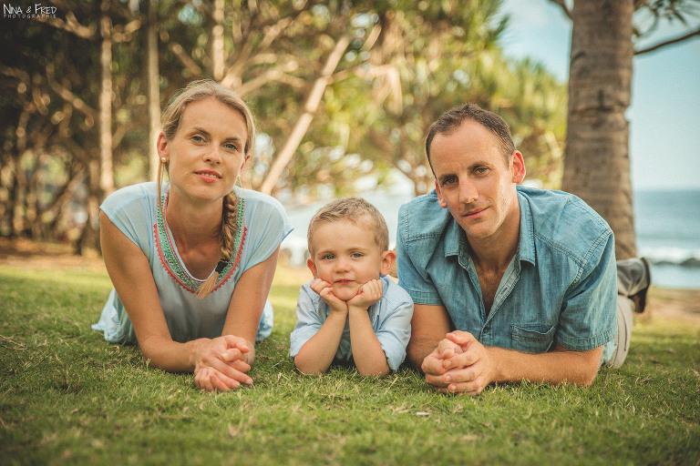 photographie souvenirs famille M&T