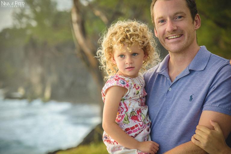 photo famille enfant 974 CT&R