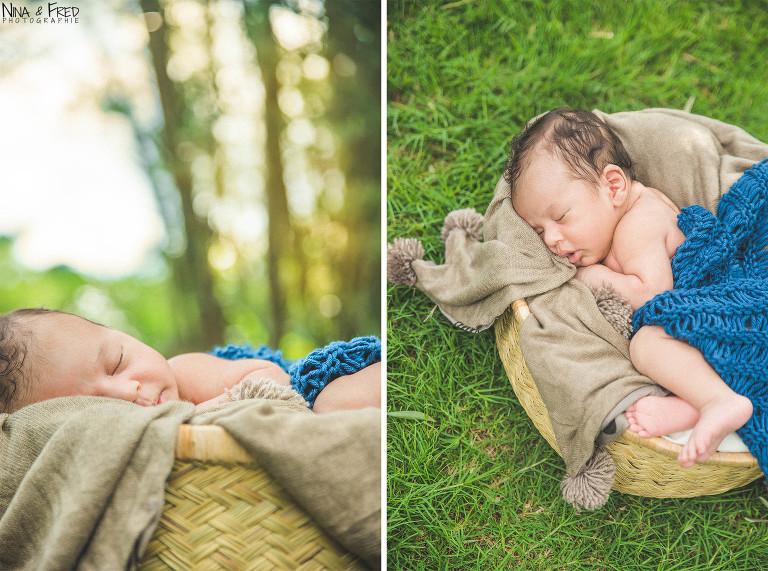 photographe naissance 974 Rohann