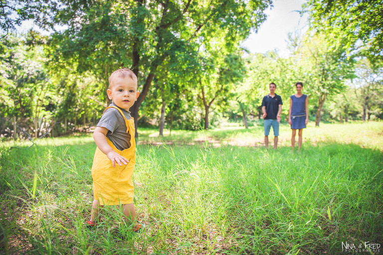 photographie famille 974 Réunion J&EP