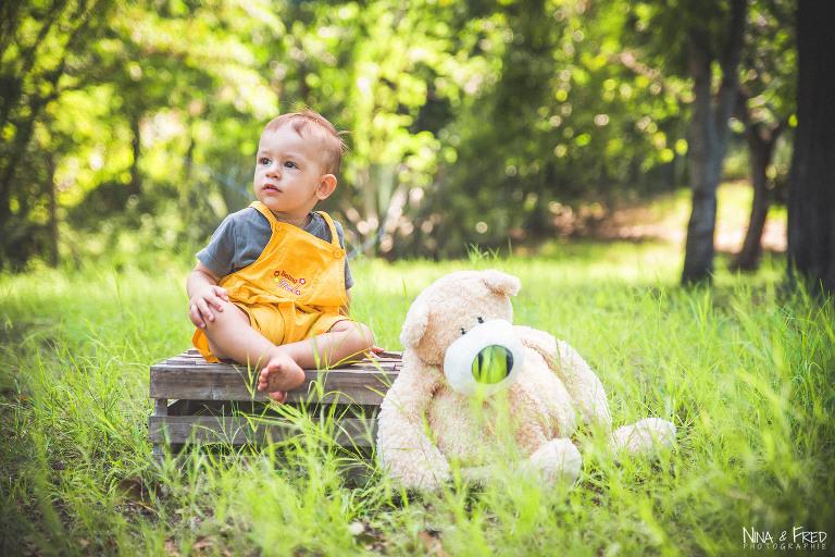 shooting photo portrait famille enfant J&EP