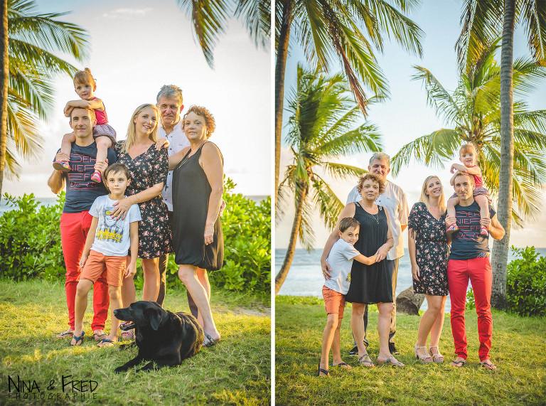 EB séance photo en famille