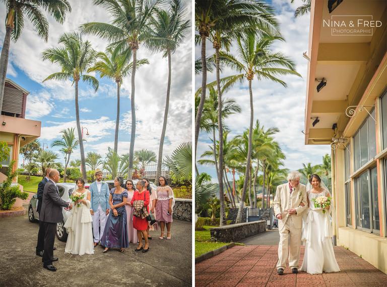 mariage de S&A photographies