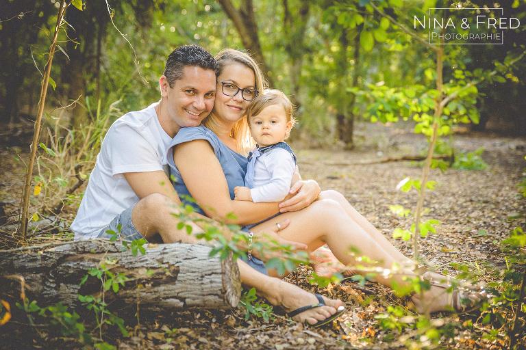 photo de famille Réunion par Nina et Fred L&V