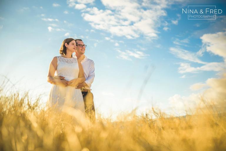shooting mariage réunion savane L&E