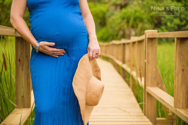 baby bump A&R Réunion