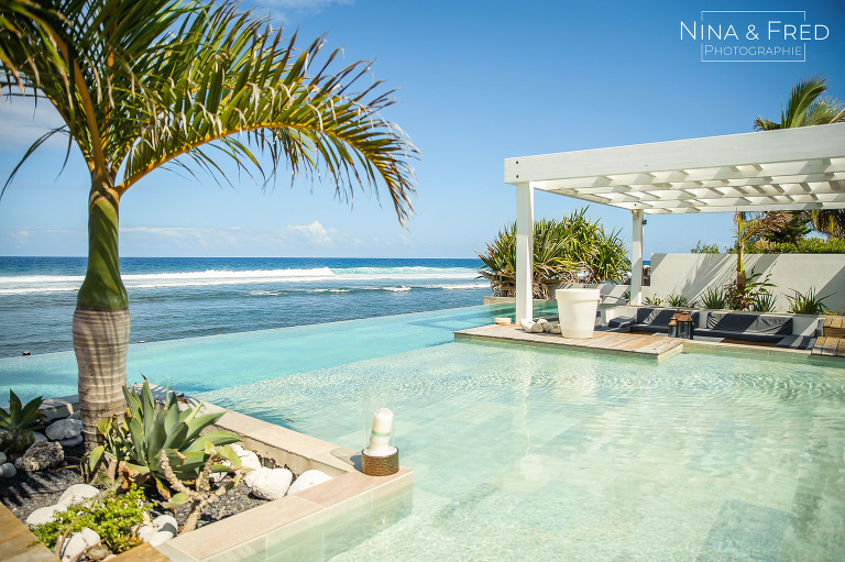 mariage V&D Villa Paradis Réunion