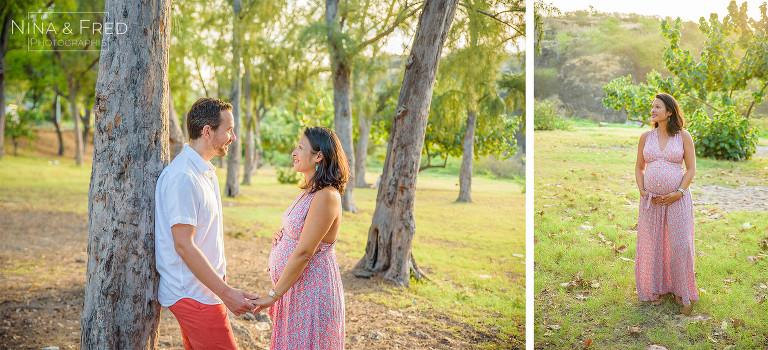 photos des grossesse de C&G