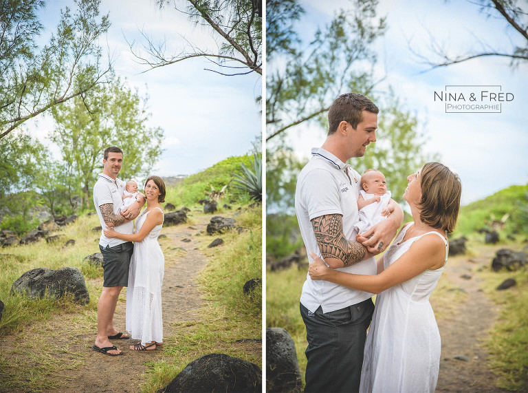 shooting naissance famille M&S&C