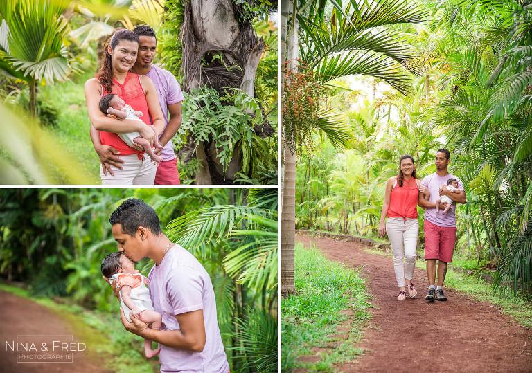 photos famille naissance Alicia