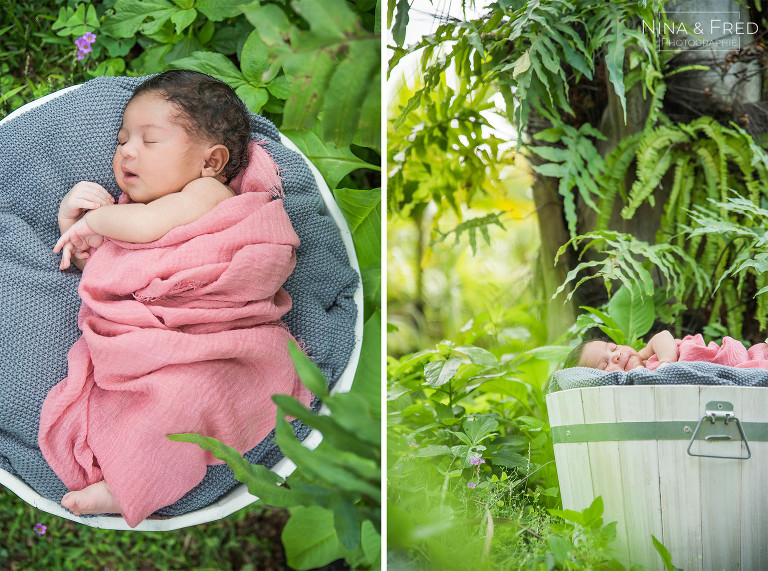 photos naissance 974 Alicia