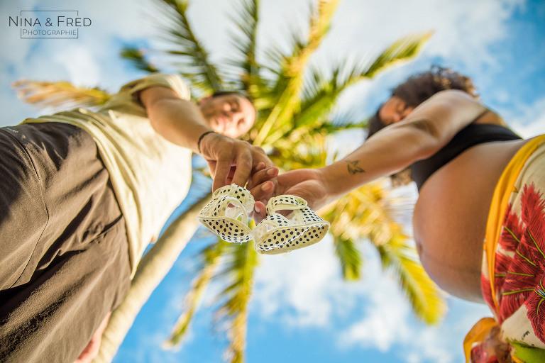 accessoires grossesse S&J palmiers