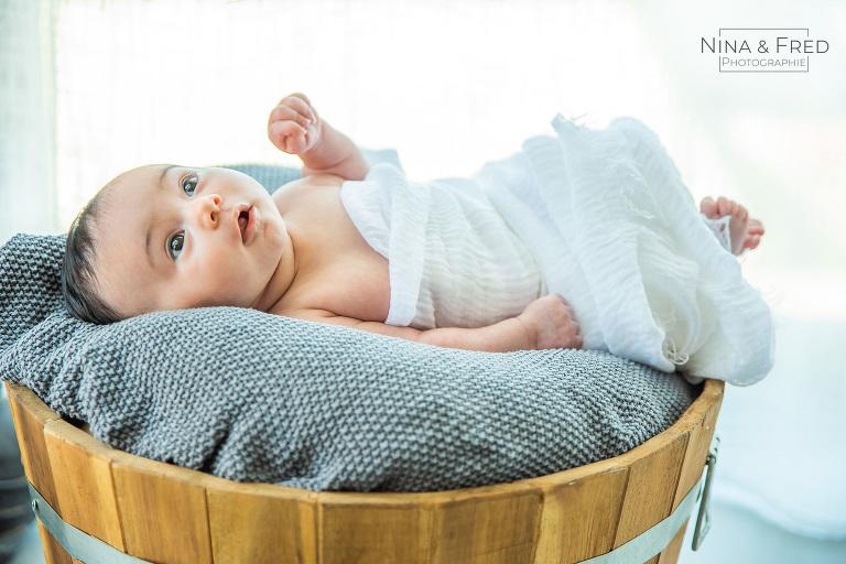 photo naissance domicile zoe