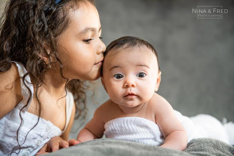 shooting bébé famille 974 Zoé