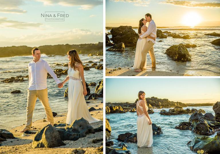 séance photo jeunes mariés voyage de noces E&J2019