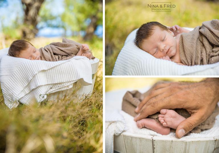 photos naissance bébé La Réunion A&J&J
