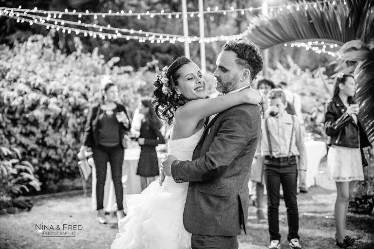 photo réception mariage S&D19