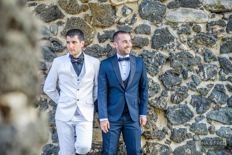 photo mariage gay la Réunion J&A2019