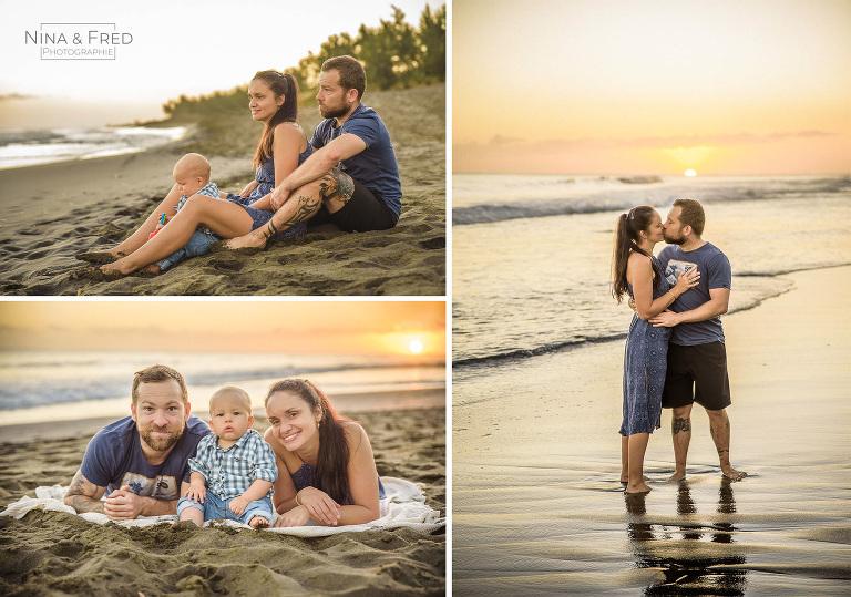 photos couple et famille P&K&O