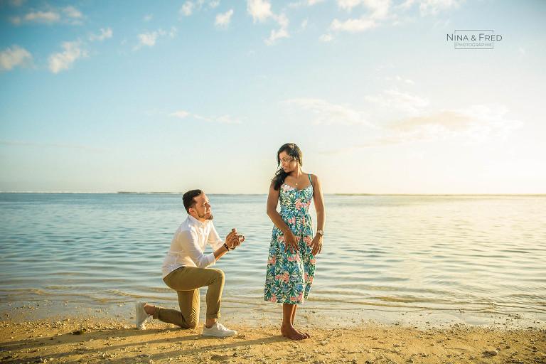 demande en mariage la Réunion A&R-20